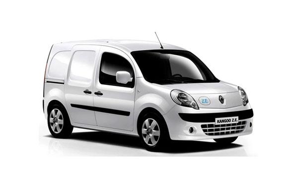 Alquiler de furgoneta por 50€ IVA incluido