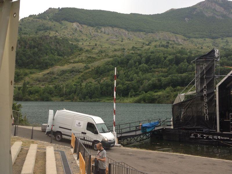 Adracar y Fluge en Pirineos Sur