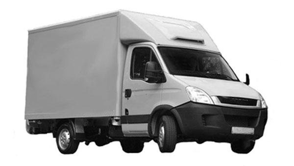 Camión 20m3